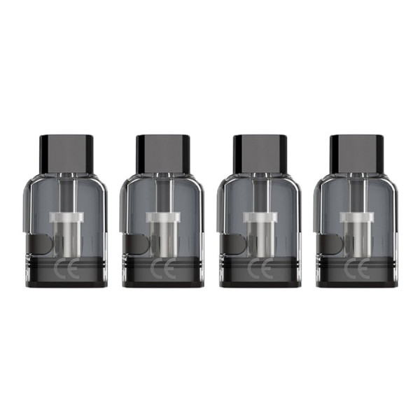 Geekvape Wenax K1 Replacement Pod - (4 Pack)