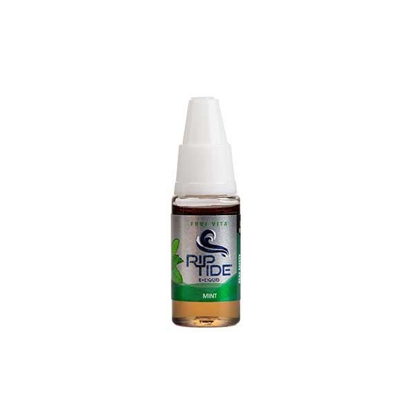 Mint E-Liquid by Riptide (10mL)
