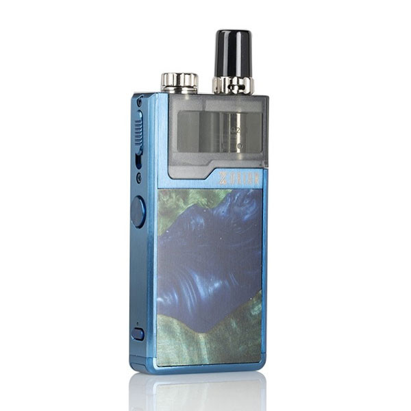 Orion DNA Plus Pod Starter Kit_Stabwood Blue