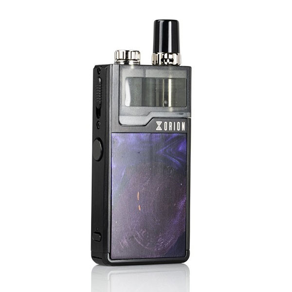 Orion DNA Plus Pod Starter Kit_Stabwood Black