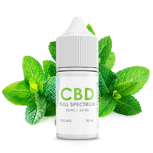 Peppermint Party CBD