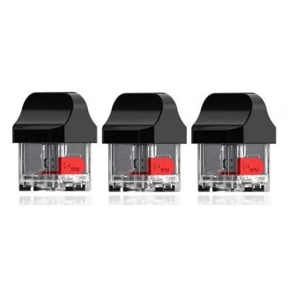 Smok RPM 40 Replacement Pod (3-Pack)