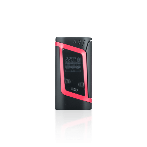 SMOK Alien 220W TC MOD - Red