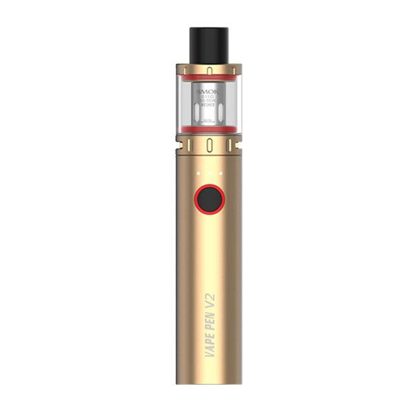 Smok Vape Pen V2 Starter Kit_Gold