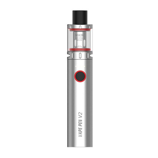 Smok Vape Pen V2 Starter Kit_Stainless Steel