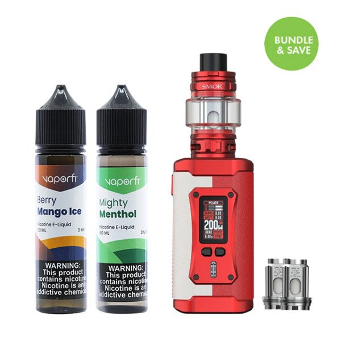 Smok Morph 2 Ultimate Bundle