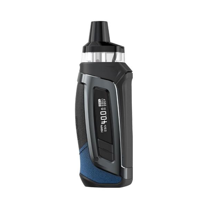 Smok Morph Pod 40 Starter Kit_Black Blue