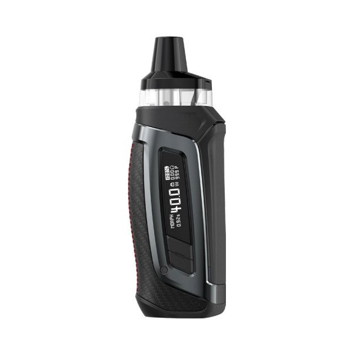 Smok Morph Pod 40 Starter Kit_Black Carbon Fiber