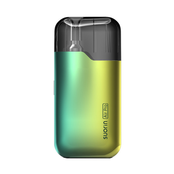 Suorin Air Pro Vape Pod Starter Kit_Lively_Green