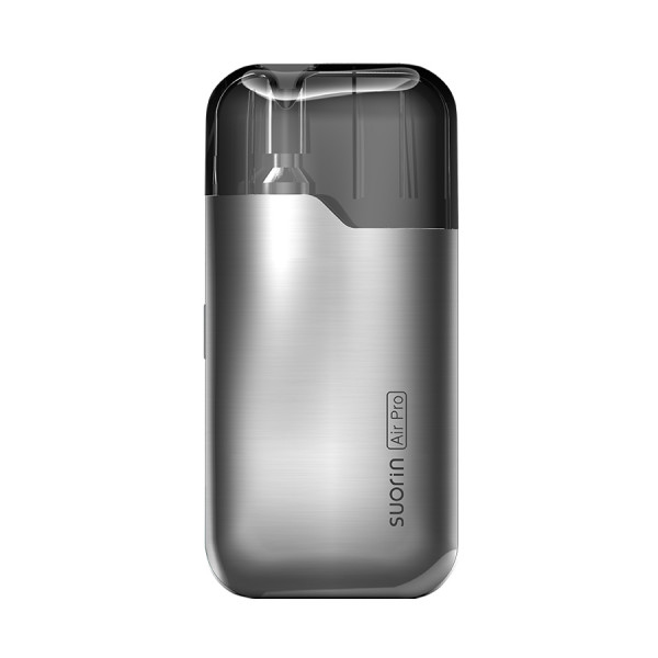 Suorin Air Pro Vape Pod Starter Kit_Silver