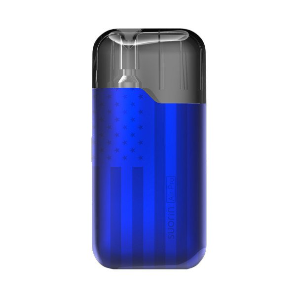 Suorin Air Pro Vape Pod Starter Kit_Spangled_Blue