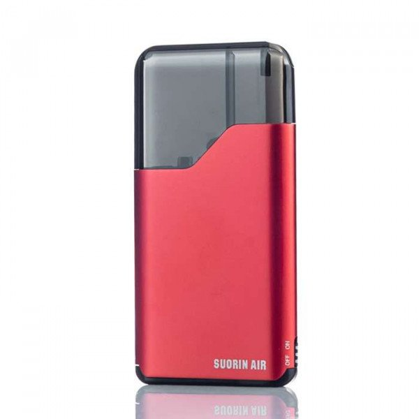 Suorin Air Ultra Portable AIO Vape Starter Kit