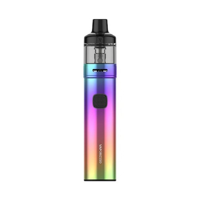 Vaporesso GTX GO 40 Starter Kit_Rainbow