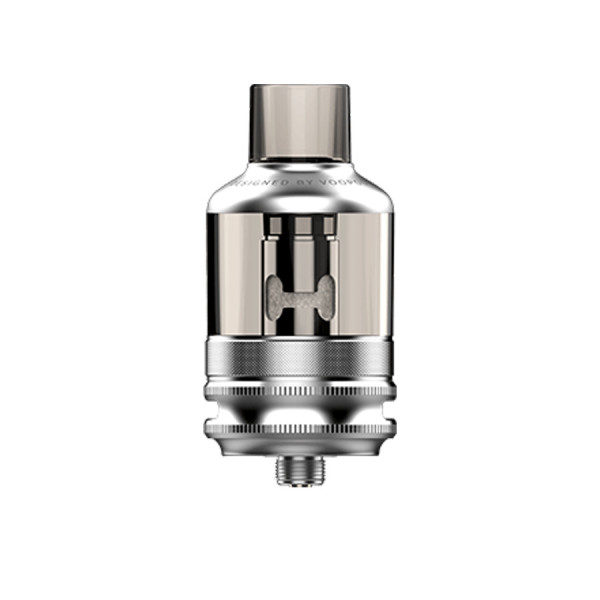 VooPoo TPP Empty Pod Cartridge - (2 Pack)_Silver