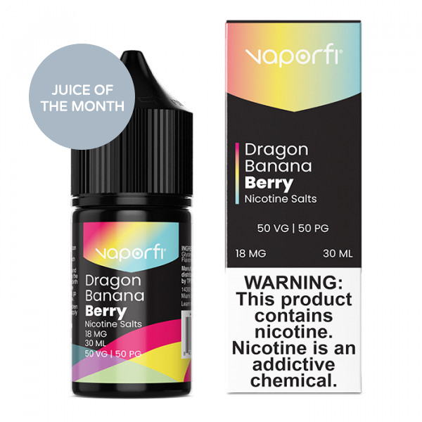 VaporFi Dragon banana berry