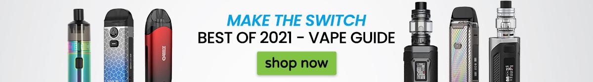 VaporFi vape guide 2021