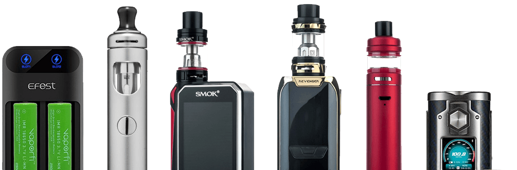 vape brands devices