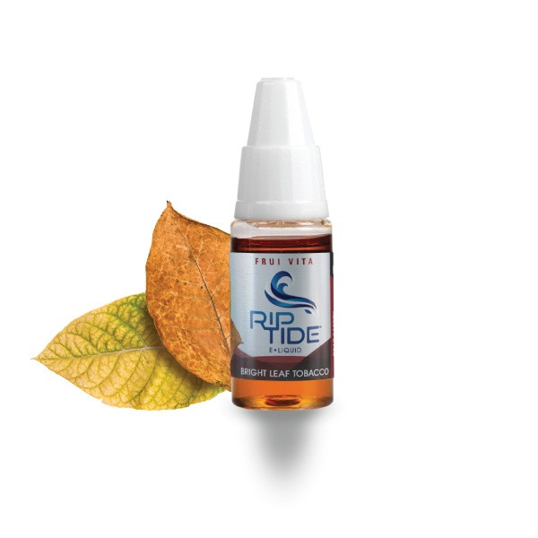 Tobacco E-Liquid by Riptide