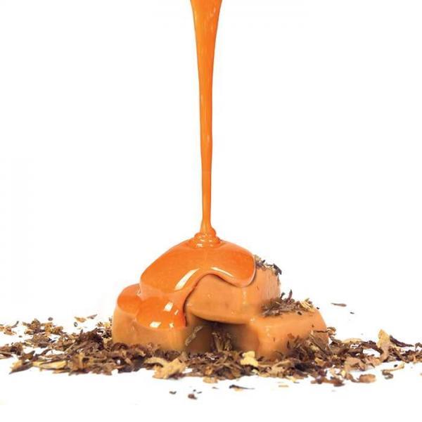 Caramel Tobacco RY4 E-Liquid