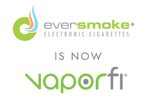 Eversmoke is now VaporFi