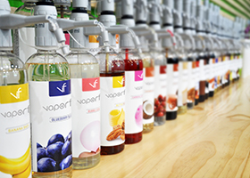 E-Liquid Flavorings
