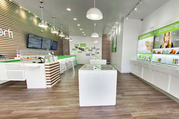 Electronic cigarette rockford il