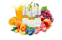 E Juice Sampler Pack